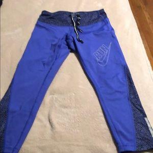 Nike Compression Pants